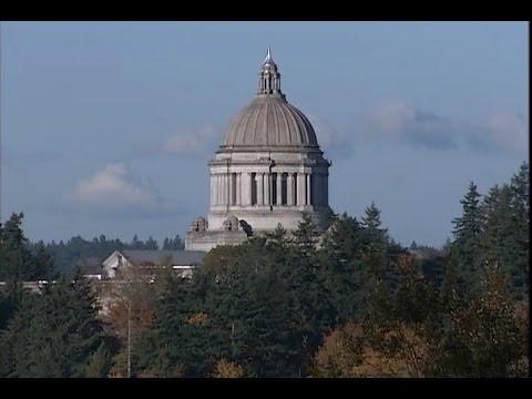 Teach With TVW: Washington's Legislative Branch