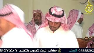محمد دخيل الرفاعي وبخيت السناني