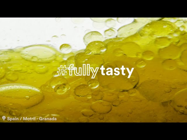 Cruise The Med #fullytasty