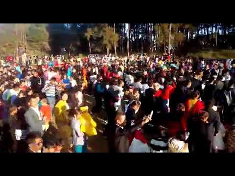Christmas Carol 2017 Balang Mukhla