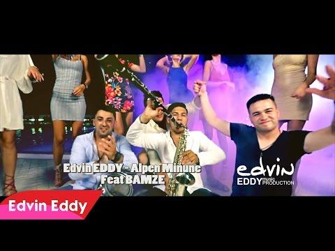 ☆ EDVIN EDDY ALPEN MINUNE BAMZE 2016 ☆ EUROPA KOCEK ♫ █▬█ █ ▀█▀ ♫ Kupon bez kray