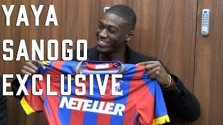 YAYA SANOGO EXCLUSIVE INTERVIEW