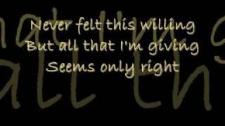 My Love - Johnta Austin Lyrics