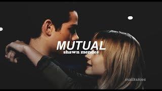 Shawn Mendes - Mutual (Traducida al español)