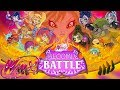 Winx Club Movie Video Game - Bloomix Power Battle (NEW Game for Girls)