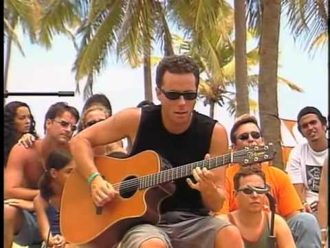 Titãs - Marvin (Patches) - Luau MTV 2002
