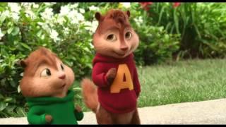 ЭЛВИН И БУРУНДУКИ: ГРАНДИОЗНОЕ БУРУНДУКЛЮЧЕНИЕ - Трейлер №2 (дублированный) 1080p