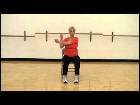 smart moves seated warmup  youtube