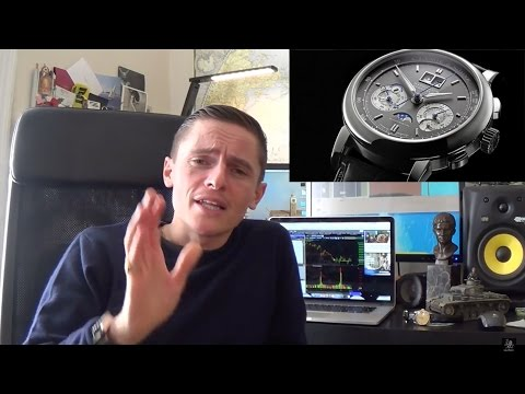WWT#45 - Harrods Follow Up, Luxury Watch Bargains, Tudor Heritage Black Bay, A. Lange & Sohne