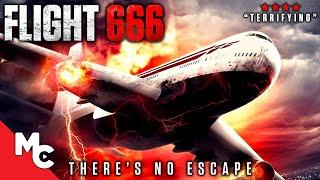 FLIGHT 666 | Film horror d'azione completo