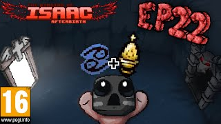The Binding Of Isaac Afterbirth Ep22, Chaos Market!