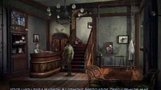 видео Прохождение Syberia II » DeGames