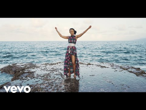 Alaine - Victory Rock (Official Video)