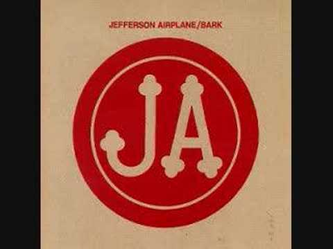 Jefferson airplane rock and roll island