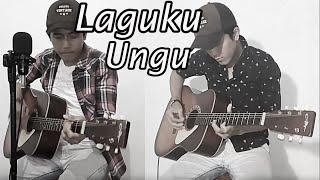 LAGUKU - UNGU [ COVER BY FHRIZI ]