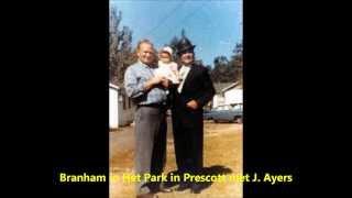 William M Branham mythe en werkelijkheid deel 35 Het Park  2