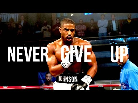 "It's Time To ""Fight Back"" (Motivational Video)"
