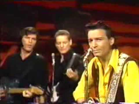 Waylon Jennings Me and Bobby McGee