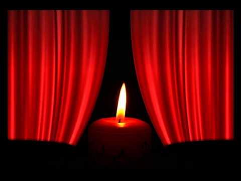 Adventskalender 2012 - 16/24. Das Weihnachtsbäumlein by Christian Morgenstern
