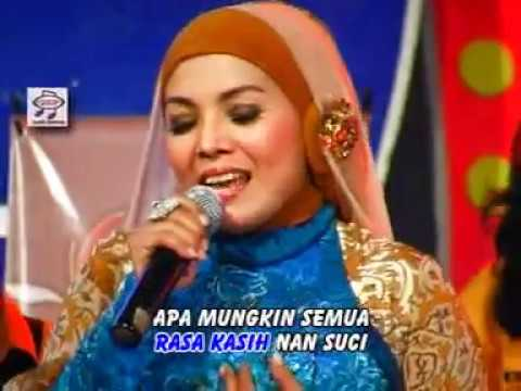 Yunita Ababiel - Perasaan Wanita (Official Music Video)