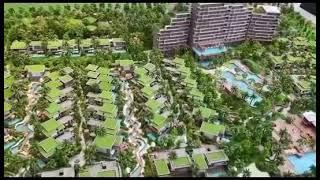 Hyatt Regency Ho Tram | Villa view biển xứng tầm đẳng cấp gia chủ