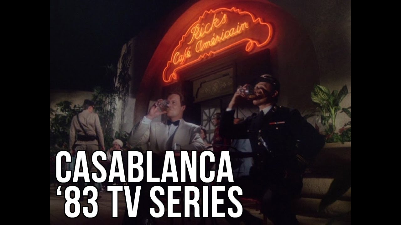 casablanca essays Casablanca essaysin casablanca, the prominent themes of unhappy love and self-sacrifice set this romantic melodrama apart from most in its genre these themes are best expressed in the interactions of the three main characters: victor laszlo, a heroic political leader ilsa lund, an enigmatic femme.