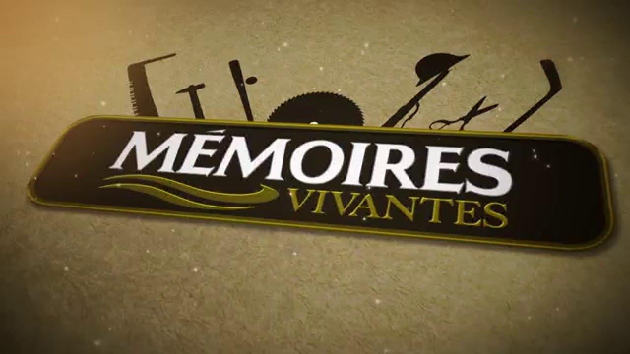 Mémoires vivantes - Episode 07 - Les métiers en voie de disparition : couturière