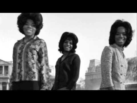 Martha & The Vandellas ~ LOVE (MAKES ME DO FOOLISH THINGS)