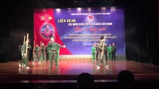 Linh thiêng Việt Nam - CLB Văn hóa Nghệ thuật PTIT