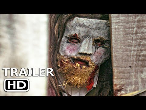 MAKING MONSTERS Official Trailer (2019) Horror Movie