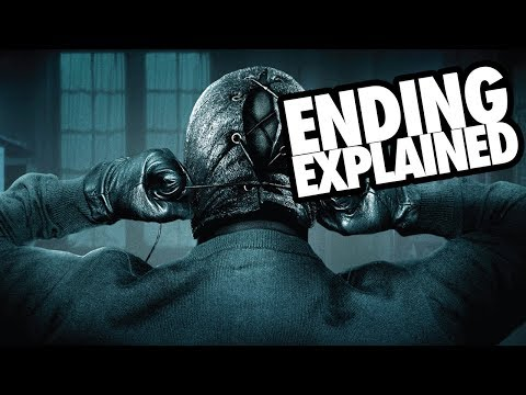 THE COLLECTOR (2009) Ending Explained
