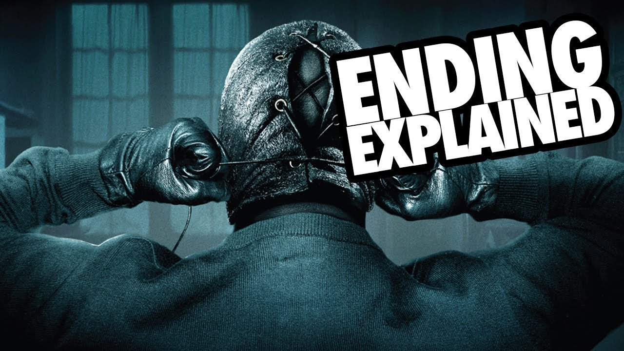 Download THE COLLECTOR (2009) Ending Explained