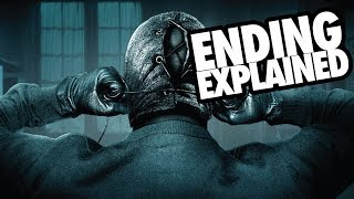 THE COLLECTOR (2009) Ending Explained thumbnail