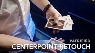 Centerpoint Retouch (PATRIFIED)   Patrick Kun x Sansminds
