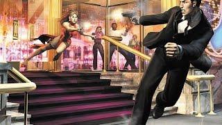 Die Hard Nakatomi Plaza Walkthrough Gameplay