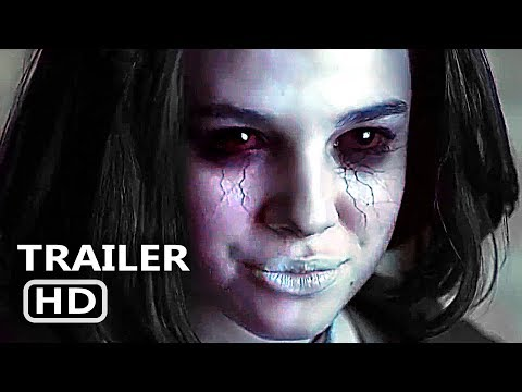TITANS Official Trailer # 2 (NEW, 2018) Nightwing, DC Universe TV Show HD
