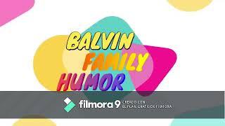 """Buscando el efectivo - Balvin Family Humor """" Parodia Pepo show"""""""