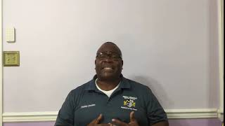 Sunday School Lesson - August 19, 2018 - Loving And Just Behavior