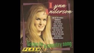 Lynn Anderson  Midnight Train To Georgia