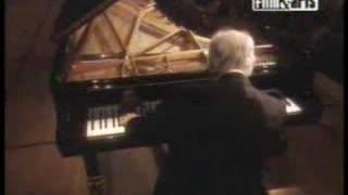 Daniel Barenboim - Moonlight sonata - 1ºmov Adagio sostenuto