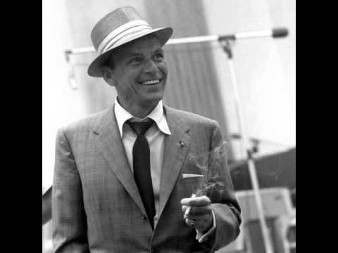 Frank Sinatra - Night And Day (1957 version)
