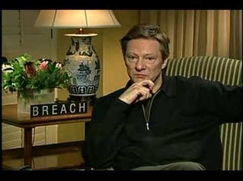 breach Chris Cooper