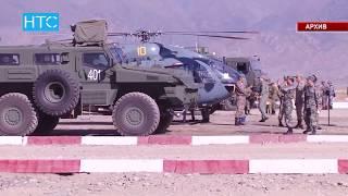 Многим кыргызстанским военным не удастся дослужить до пенсии? / 18.09.17 / НТС