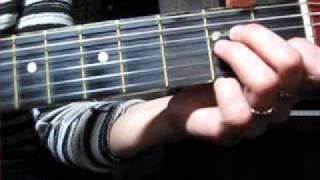 урок-гитара. Разбор песни Призрак. Виктория Юдина