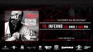 16. Kacper ft. Angelika Anozie - Inferno (Prod. PSR)