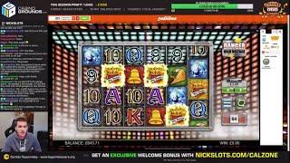 Casino Slots Live - 19/08/19