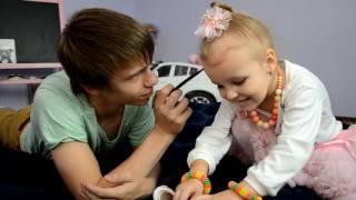 Добродушный готовится стать отцом! Who is Eva for Dani ?