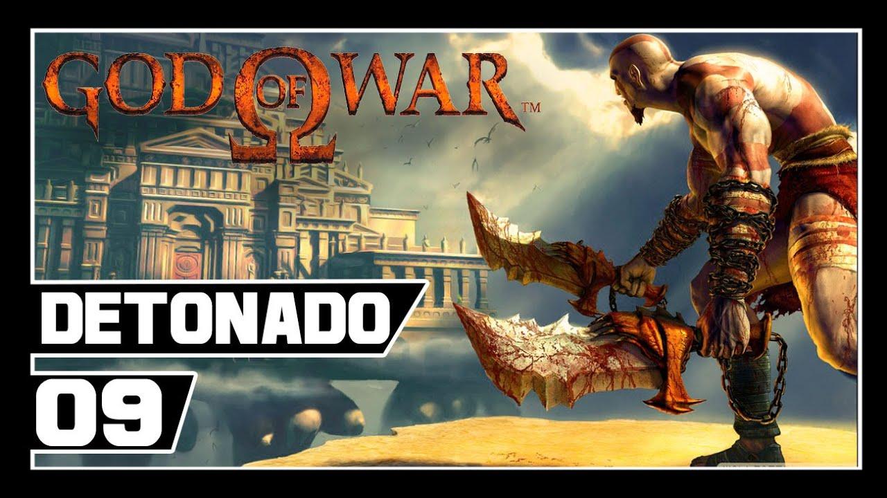 GOD OF WAR - Detonado Legendado #9 - DESAFIO DE HADES!! [1080p 60Fps ...: http://www.youtube.com/watch?v=E10YaeZEZ9M