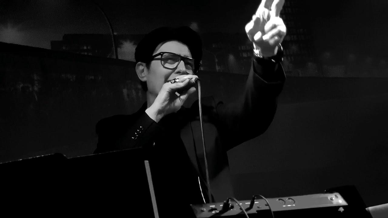 Download Garbo - A Berlino...Va bene - live @ Blah Blah, Torino, 08/02/2020