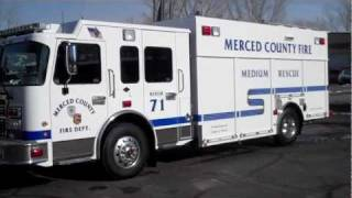 SVI Trucks - Merced County, CA Medium Rescue